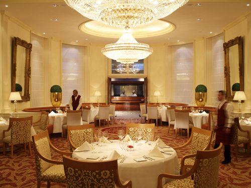 Bombay Brasserie restaurant 2